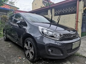 2013 Kia Rio for sale in Silang