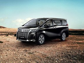 Toyota Alphard Price Philippines 2019: Estimated Downpayment & Monthly Installment