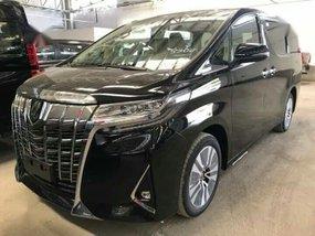 Toyota Alphard 2019 for sale in Manila
