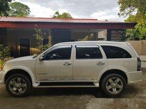 White Isuzu Alterra 2014 for sale in Dipolog