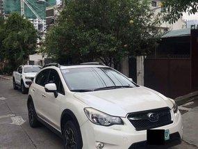2013 Subaru Xv for sale in Pasay