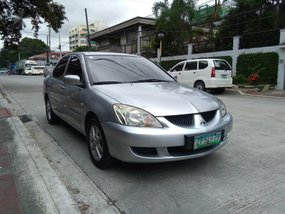 2007 Mitsubishi Lancer for sale in Quezon City
