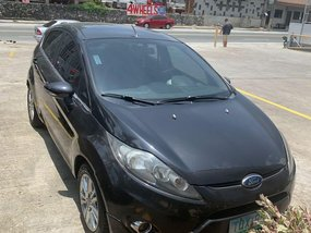 2012 Ford Fiesta for sale in Nagcarlan