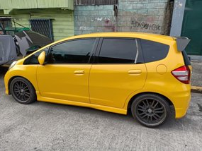 Honda Jazz 2010 for sale in Manila