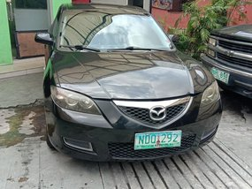 2012 Mazda 3 for sale in Quezon City