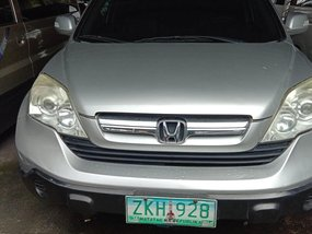 2010 Honda Cr-V for sale in Quezon City