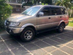 2013 Isuzu Sportivo X for sale in Manila
