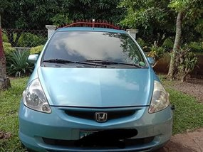 2008 Honda Fit Automatic Gasoline for sale