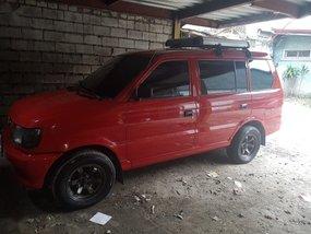 1999 Mitsubishi Adventure for sale in Quezon City
