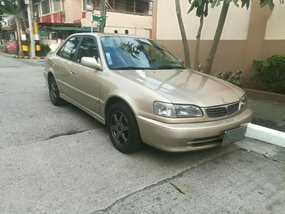 1999 Toyota Corolla for sale in Manila