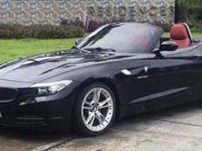 2010 Bmw Z4 for sale in Metro Manila