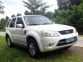 2010 Ford Escape at 80000 km for sale