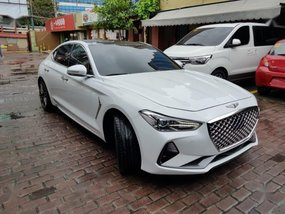 2019 Hyundai Genesis for sale in Pasig