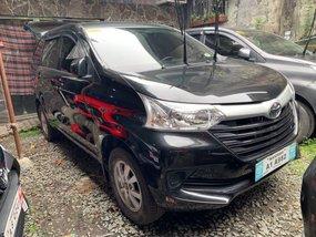Selling Grey Toyota Avanza 2018 in Quezon City