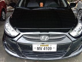 Hyundai Accent 2019 for sale in Quezon City