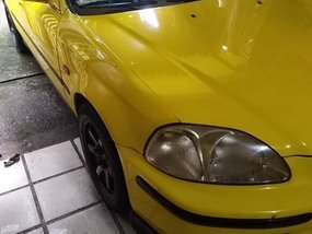 Honda Civic 1996 for sale in Pasig