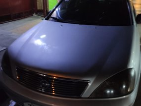 2005 Nissan Sentra for sale in Manila