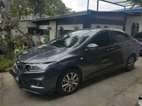 Selling 2nd Hand Honda City 2018 at 18000 km in Quezon City
