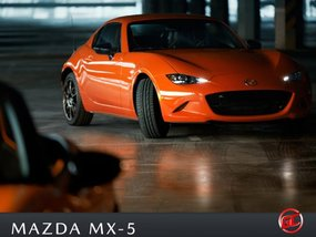 Brand New 2019 Mazda Mx-5 for sale in Pateros