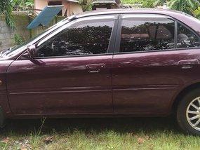 Sell Used 2000 Mitsubishi Lancer Manual Gasoline