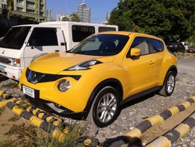 Used 2016 Nissan Juke at 18000 km for sale