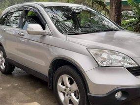 2007 Honda Cr-V for sale in La Trinidad