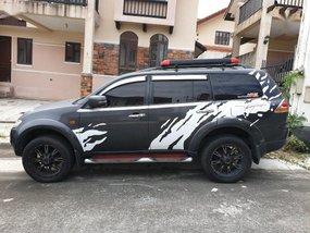 Mitsubishi Montero 2013 for sale in Paranaque