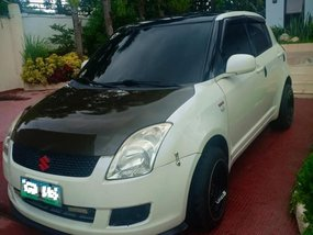 2008 Suzuki Swift for sale in Manila