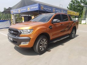 Sell Used 2017 Ford Ranger Manual Diesel in Pasig
