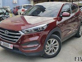 Sell Used 2018 Hyundai Tucson at 11000 km