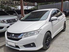 2014 Honda City Sedan for sale in Mandaue