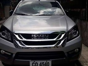 Used Isuzu Mu-X 2016 at 60000 km for sale