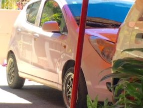 Selling Used Suzuki Celerio 2011 Hatchback in Aklan