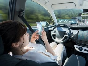 Smart driving: Components of self-driving cars that allow self-navigation
