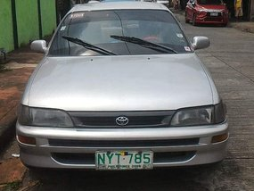 Selling 2nd Hand Toyota Corolla 1995 in Rizal