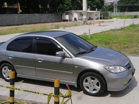 Selling Used Honda Civic 2005 Automatic in Manila