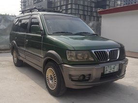 Used 2002 Mitsubishi Adventure for sale in Pasay