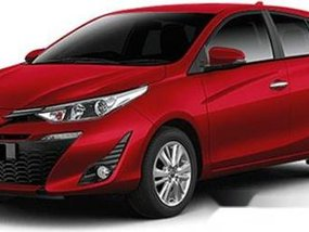 2019 Toyota Yaris for sale in Pasig