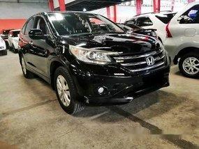 Selling Honda Cr-V 2014 Automatic Diesel