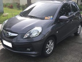 Used Honda Brio 2015 at 60000 km for sale in Paranaque