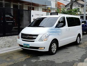Used Hyundai Grand Starex 2015 for sale in Pasay