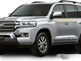 Toyota Land Cruiser 2019 Automatic Diesel for sale