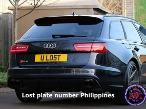 Lost plate number in the Philippines: Step-by-step guide to report (w/ Affidavit of loss LTO sample)