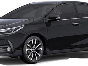 Selling Toyota Corolla Altis 2019 Automatic Gasoline