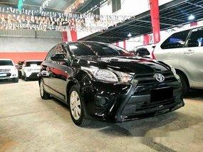 Selling Toyota Yaris 2015 Automatic Gasoline