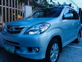 Used Toyota Avanza 2009 for sale in Manila