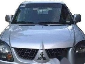 Used Mitsubishi Adventure 2008 for sale in Binan
