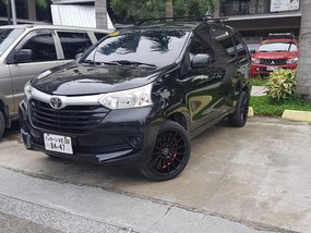 Used Toyota Avanza 2016 for sale in Paranaque