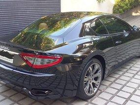 Used Maserati Granturismo 2014 for sale in Binan
