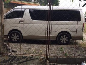 Sell Used 2012 Toyota Hiace Van at 14000 km